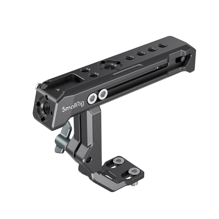 SmallRig Top Handle for Sony XLR-K1M / K2M / K3M and Panasonic DMW-XLR1 Adapter 3082