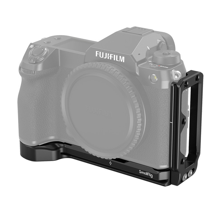SmallRig L Bracket for Fujifilm GFX 100S Camera 3232