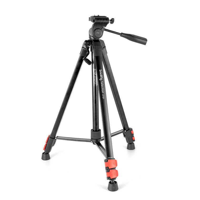 SmallRig Selection Lightweight Tripod LT-01 3253