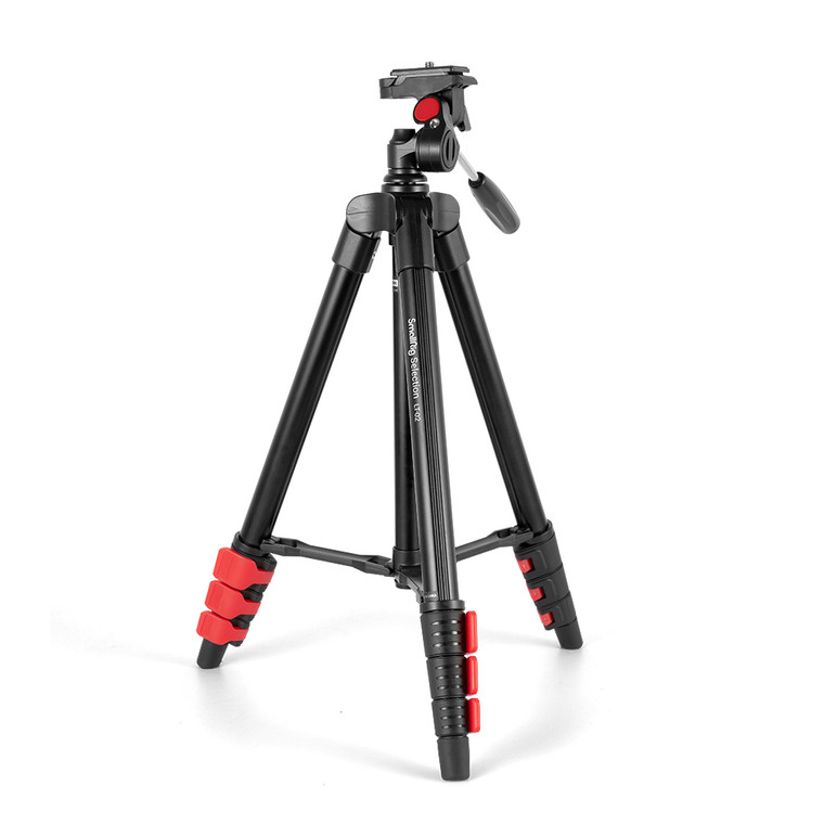 SmallRig Selection Lightweight Tripod LT-02 3254