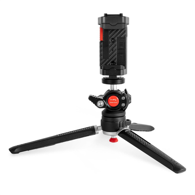 SmallRig Selection Tabletop Tripod DT-02 3256