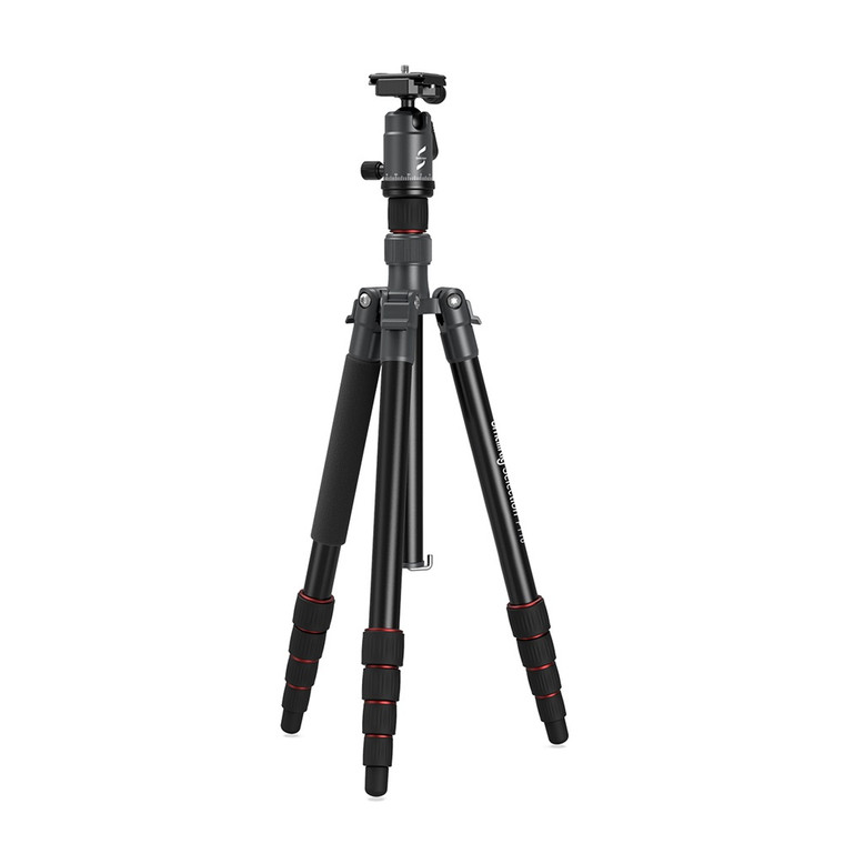 SmallRig Selection Portable aluminum camera tripod PT10 3257