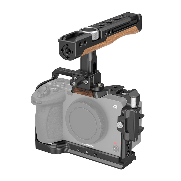 SmallRig Handheld Kit for SONY FX3 Camera 3310