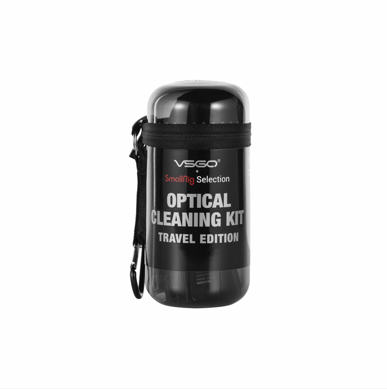 VSGO&SmallRig Selection Portable Optics Care and Cleaning Kit 3307-9