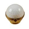 Golf Ball Rochard Limoges Box