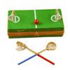 Lacrosse Field Rochard Limoges Box RS050-J