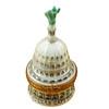 Texas Capitol Rochard Limoges Box