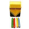 Limoges Imports Crayon Box Limoges Box
