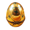 Limoges Imports Gold Egg Limoges Box
