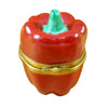 Limoges Imports Red Bell Pepper Limoges Box