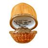 Limoges Imports Hazelnut Limoges Box