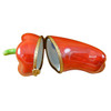 Limoges Imports Large Pepper-Red Limoges Box