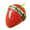 Limoges Imports Mini Strawberry Limoges Box