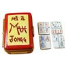 Limoges Imports Mah Jongg Limoges Box