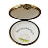 Limoges Imports Southern Hospitality Magnolia Limoges Box