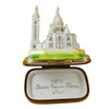 Limoges Imports Sacre Coeur Church Limoges Box