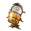 Limoges Imports Wine Barrel On Stand Limoges Box