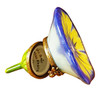 Limoges Imports Pansy Limoges Box