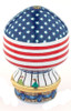 Staffordshire Balloon - USA (55-057)