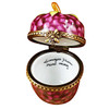 RASPBERRY Limoges Box TF760-F