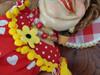 Katherine's Collection GARDEN EULA Wayne Kleski Doll 27 Inch (06-60543)