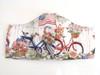 Face Mask - Biking Americana