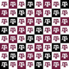 Texas A&M Checker