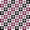 Texas A&M Checker