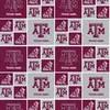 Texas A&M Blocks