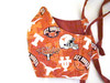 Face Mask - University of Texas Longhorns Get Hooked