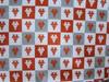 University of Texas Longhorns Checker