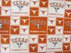 University of Texas Longhorns Blocks