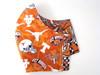 Face Mask - University of Texas Longhorns Pop Art