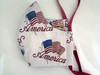 America Flags (FM-AMERICA-FLAGS)