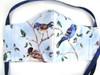 Birds on Branches (FM-BIRDS-BRANCHES)
