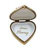 Mother Love Always Heart Limoges Box - RH244