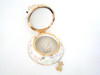 Lenox A Picnic with Mickey Porcelain Hinged Treasure Box (6242986Lenox)