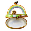 Pot Of Gold At End Of Rainbow Rochard Limoges Box