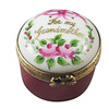 For My Grandmother Rochard Limoges Box