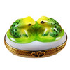 Love Frogs Rochard Limoges Box
