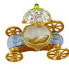 Cinderella Carriage W/Shoe Limoges Box RB024-M