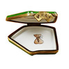 Deck Of Cards Rochard Limoges Box