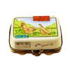 Eggs In Carton Rochard Limoges Box