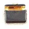 Black Purse Rochard Limoges Box