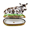 Ox Rochard Limoges Box