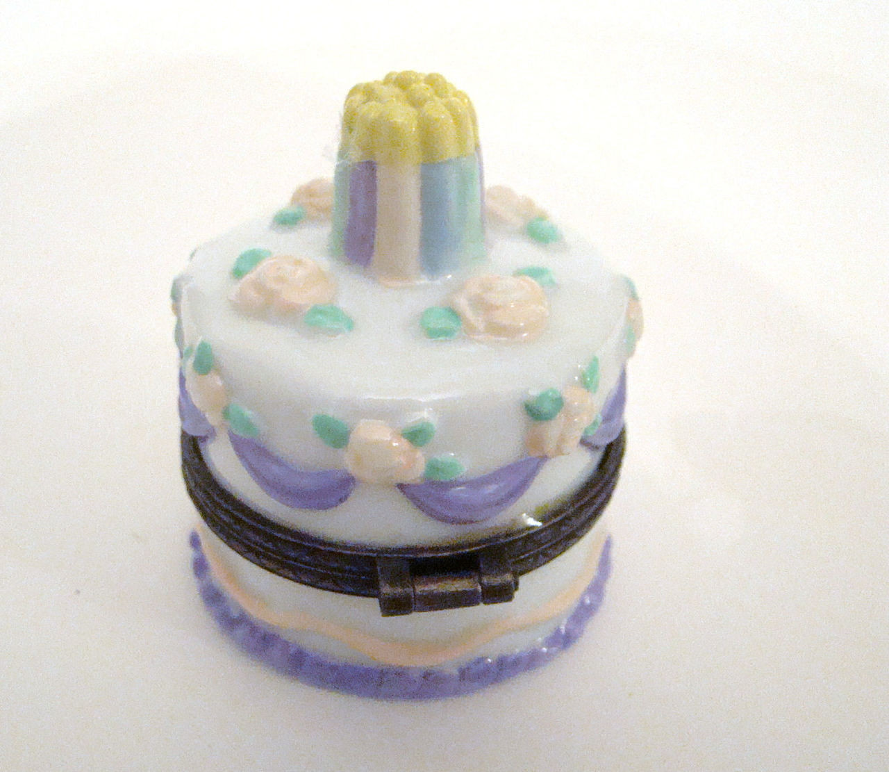 Birthday Cake PHB
