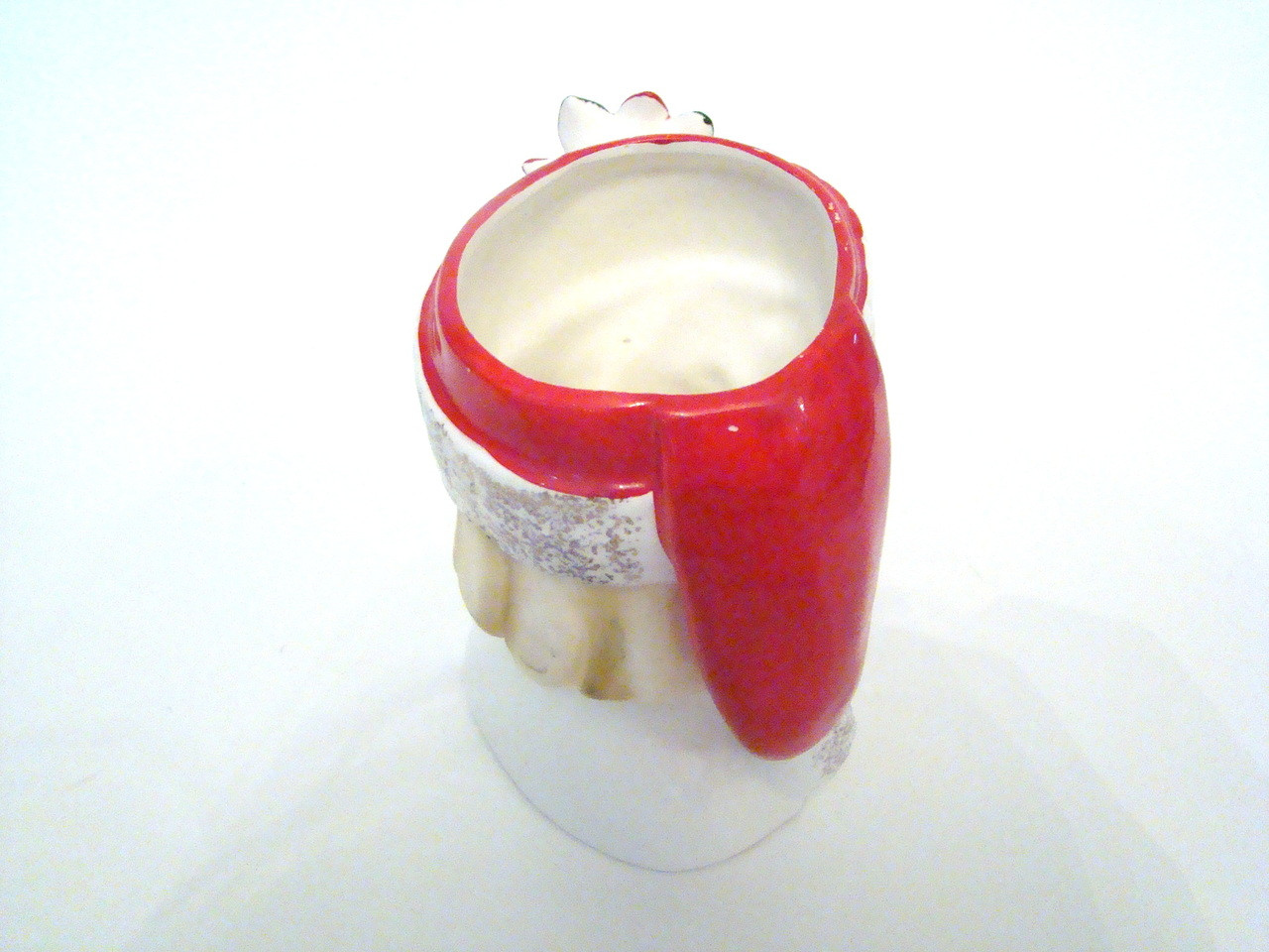 Vintage Head Vase Napcoware CX5409
