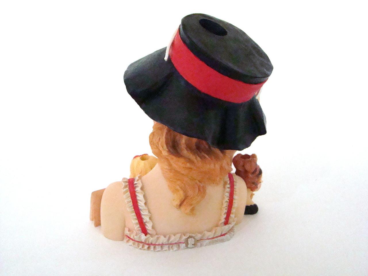 Cameo Girl Blythe Yard Sale Surprise Head Vase
