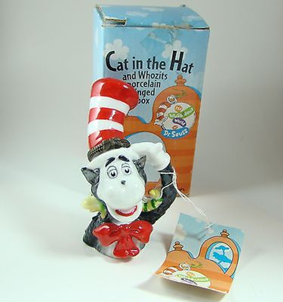 Cat in the Hat and Whozits PHB