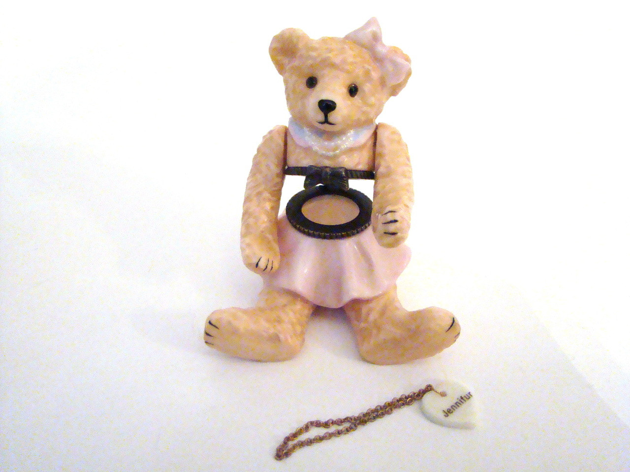Beary Best Bears Series Set of 6 PHB